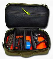 Сумка для снастей LeRoy Accessory Bag D4, фото 2