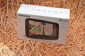 Автонавігатор TomTom GO 6200 Wi-Fi