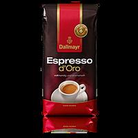 Кофе в зёрнах Dallmayr Espresso d`Oro