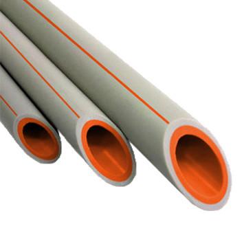 KOER труба композит базальт 40x6,7 для пайки полипропиленовый фитингов