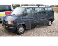 Стекло среднее кузовное левое VW Transporter T4 '90-03 (XYG) 483*513