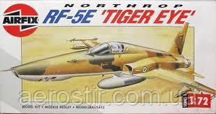 NORTHROP RF-5E TIGER EYE 1/72 AIRFIX 03057