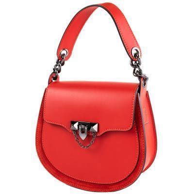 Саквояж (ридикюль) ETERNO Женская кожаная мини-сумка ETERNO (ЭТЕРНО) ETK05-56-1