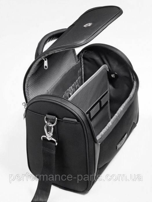 Дорожный несессер Mercedes-Benz Vanity Suitcase, Samsonite, Black B66958460