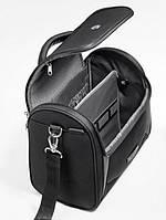 Дорожный несессер Mercedes-Benz Vanity Suitcase, Samsonite, Black B66958460, фото 1