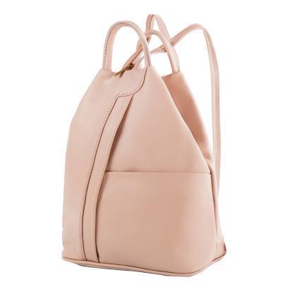 Сумка-рюкзак ETERNO Женский кожаный рюкзак ETERNO (ЭТЭРНО) ETK02-53-13