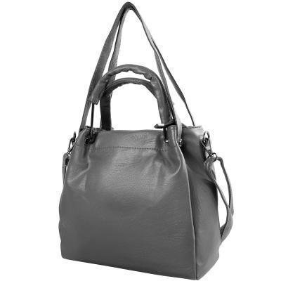 Сумка повседневная (шоппер) Valiria Fashion Женская сумка из качественного кожезаменителя  VALIRIA FASHION (ВАЛИРИЯ ФЭШН) DET1847-9