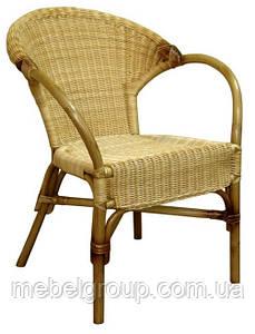 Кресло из ротанга Версаль