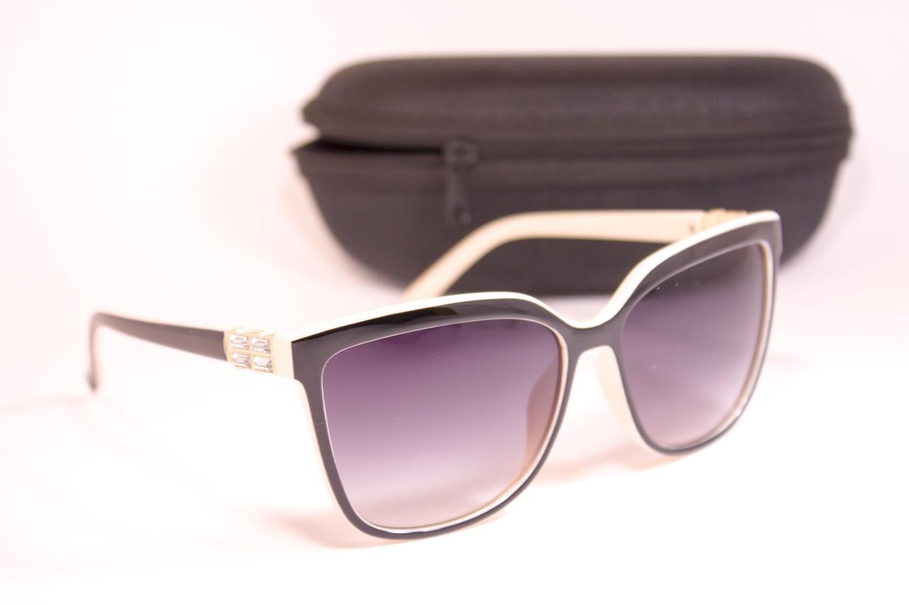 Женские солнцезащитные очки F8173-4