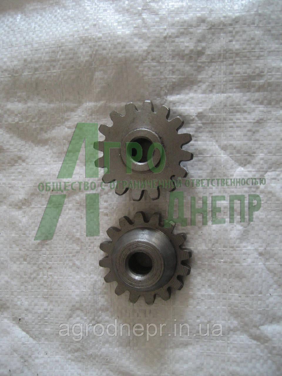 Шестерня (металлическа) Д25-075-Б СБ