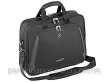 Сумка для ноутбука Mercedes-Benz Laptop Bag, Samsonite, Black  B66958462
