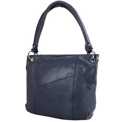 Сумка повседневная (шоппер) Valiria Fashion Женская кожаная сумка VALIRIA FASHION (ВАЛИРИЯ ФЭШН) DET157-6