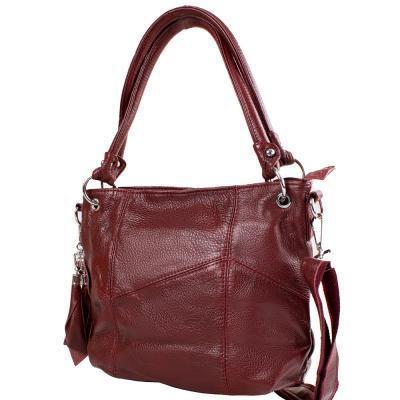 Сумка повседневная (шоппер) Valiria Fashion Женская кожаная сумка VALIRIA FASHION (ВАЛИРИЯ ФЭШН) DET157-17