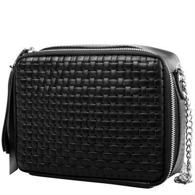 Сумка-клатч ETERNO Женская кожаная сумка ETERNO (ЭТЕРНО) AN-K117BLD