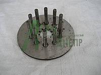 Диск сцепления подвижный ПД-10 Д25-С04 СБ