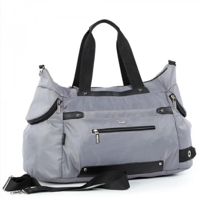 Спортивная сумка Долли болоньевая