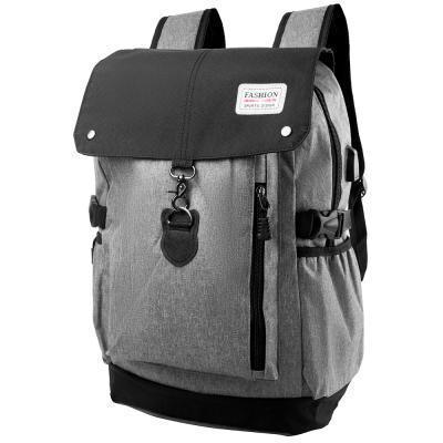 Смарт-рюкзак ETERNO Мужской рюкзак с отделением для ноутбука ETERNO (ЭТЕРНО) DET1001-1