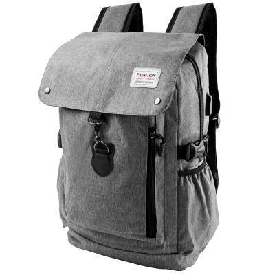 Смарт-рюкзак ETERNO Мужской рюкзак с отделением для ноутбука ETERNO (ЭТЕРНО) DET1001-2