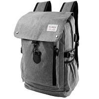 Смарт-рюкзак ETERNO Мужской рюкзак с отделением для ноутбука ETERNO (ЭТЕРНО) DET1001-2, фото 1