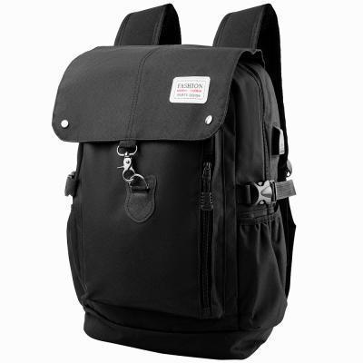 Смарт-рюкзак ETERNO Мужской рюкзак с отделением для ноутбука ETERNO (ЭТЕРНО) DET1001-3