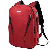 Смарт-рюкзак ETERNO Мужской рюкзак с отделением для ноутбука ETERNO (ЭТЕРНО) DET0305-1, фото 1