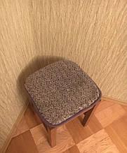 Накидка на стулья из овчин 40/40