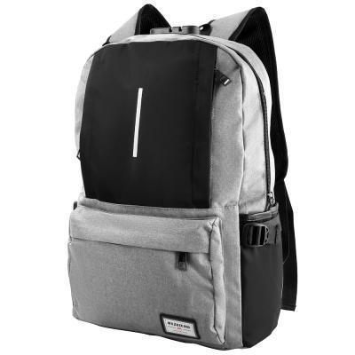 Смарт-рюкзак ETERNO Мужской рюкзак ETERNO (ЭТЕРНО) DET823-3