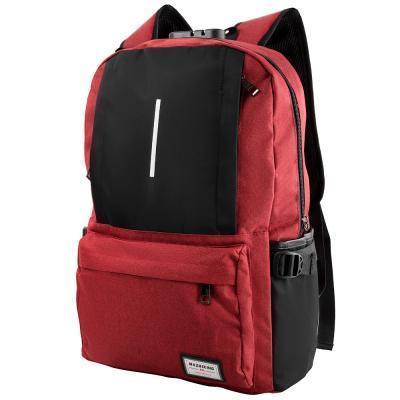 Смарт-рюкзак ETERNO Мужской рюкзак ETERNO (ЭТЕРНО) DET823-4