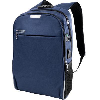 Смарт-рюкзак ETERNO Мужской рюкзак ETERNO (ЭТЕРНО) DET822-6