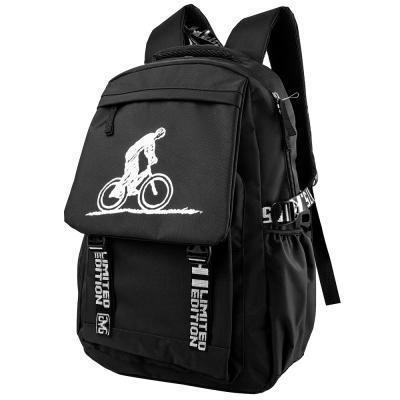 Рюкзак городской ETERNO Мужской рюкзак с отделением для ноутбука ETERNO (ЭТЕРНО) DETPU25