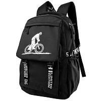 Рюкзак городской ETERNO Мужской рюкзак с отделением для ноутбука ETERNO (ЭТЕРНО) DETPU25, фото 1