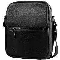 Борсетка ETERNO Кожаная мужская борсетка-сумка ETERNO (ЭТЭРНО) DET009, фото 1