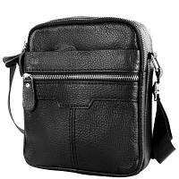 Борсетка ETERNO Кожаная мужская борсетка-сумка ETERNO (ЭТЭРНО) DET8016-2, фото 1