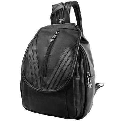 Сумка-рюкзак ETERNO Рюкзак женский из качественного кожезаменителя ETERNO (ЭТЭРНО) DET2507-1