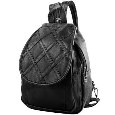 Сумка-рюкзак Valiria Fashion Рюкзак женский из качественного кожезаменителя VALIRIA FASHION (ВАЛИРИЯ ФЭШН) DET2507-5