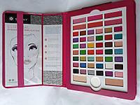 Подарок ко дню матери подарочный набор косметики SHANY EyeBook Makeup Palette - COSMOPOLITAN