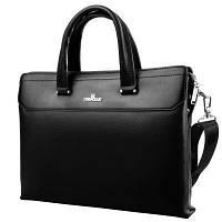 Портфель Dishibaoluo Кожаная мужская сумка DISHIBAOLUO DET8960-3, фото 1