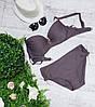 Стильный  купальник ,раздельный 068, размеры 48-56