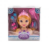 "Кукла-манекен для причесок ""Принцесса: Андрина"" L2015-69A-1/2"