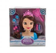 "Кукла-манекен для причесок ""Принцесса: Белоснежка"" L2015-69A-1/2"