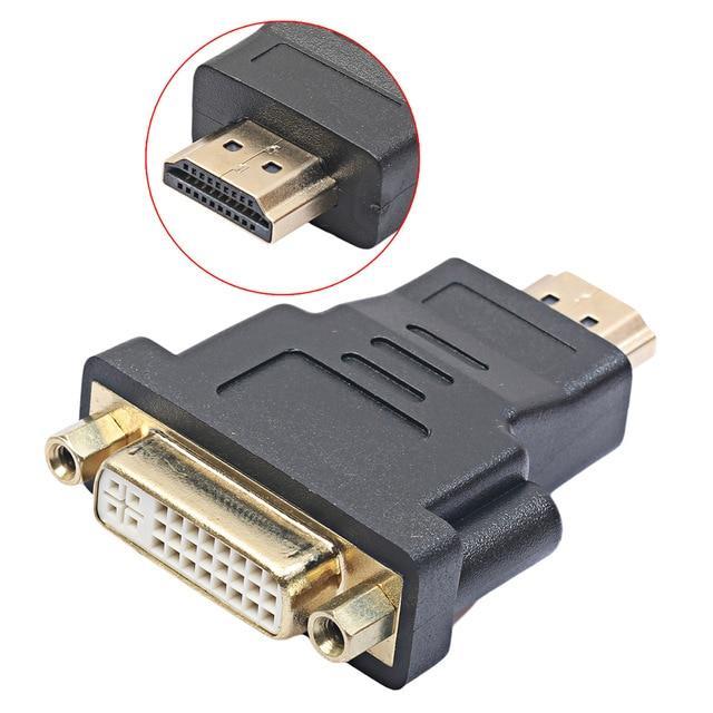 Переходник DVI-I to HDMI