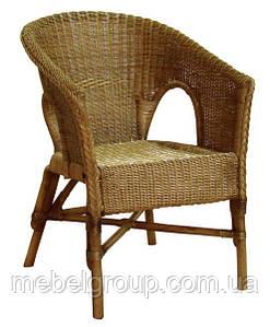 Кресло плетеное из ротанга Престиж