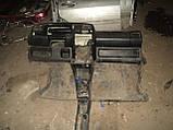 Б/у торпедо/накладка для Volkswagen Passat B4, фото 2