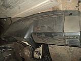 Б/у торпедо/накладка для Volkswagen Passat B4, фото 3