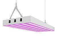 Подвесной светодиодный фитосветильник 100 Вт