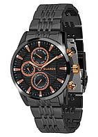 Мужские наручные часы Guardo P011653(m) BB