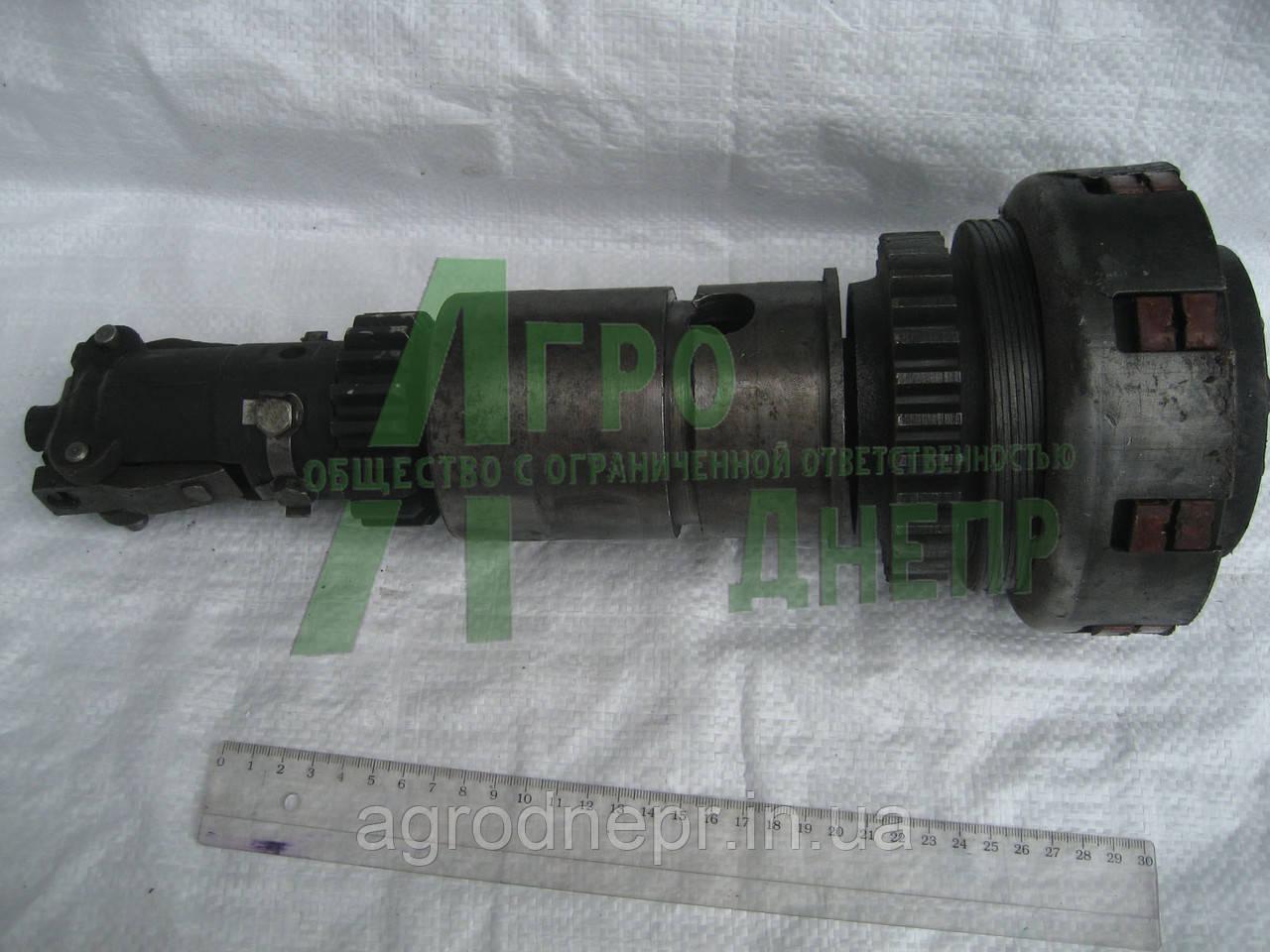 Редуктор ПД-10 Д25-С02 СБ