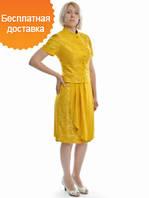 Женский элегантный нарядный костюм Natali Bolgar 2015