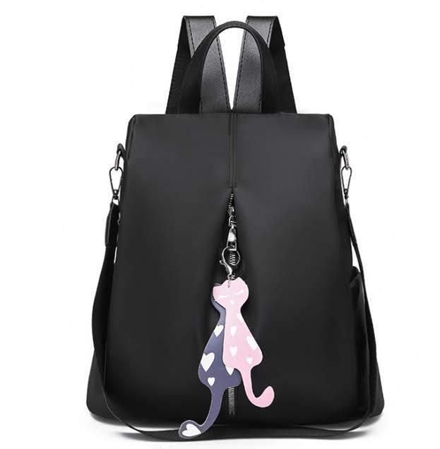 Женский рюкзак - сумка Аида
