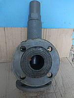 Клапан предохранительный СППК4 Ду50 Ру16